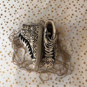 Kim & Zozi sneakers